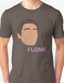 Flume - Minimalistic Print T-Shirt