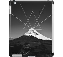 M O U N T A I N iPad Case/Skin