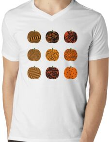 21 Pumpkins Mens V-Neck T-Shirt