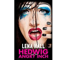 Lena Hall Hedwig Photographic Print
