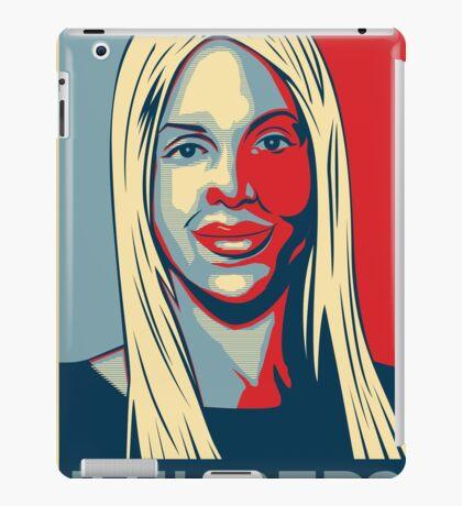 Joumana Kayrouz - Injured? iPad Case/Skin