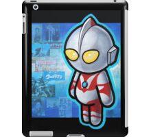 ULTRAMAN POOTERBELLY iPad Case/Skin