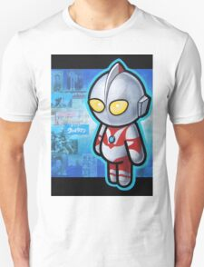 ULTRAMAN POOTERBELLY T-Shirt