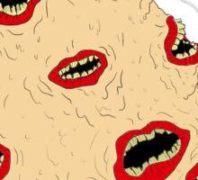 The Blob Sticker