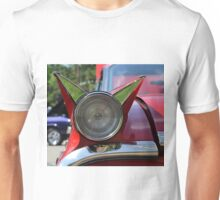 Car Show Taillight Unisex T-Shirt