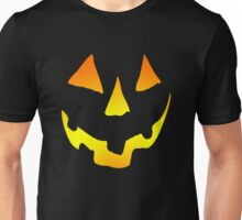 Jack-O-Lantern 2 Unisex T-Shirt