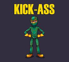 KICK ASS Unisex T-Shirt