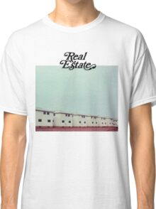 Real Estate, Days Classic T-Shirt