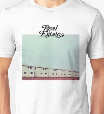 Real Estate, Days Unisex T-Shirt