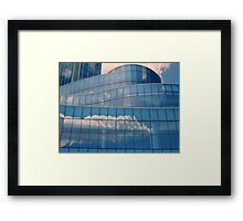 Second Hand Skies...........  ^ Framed Print