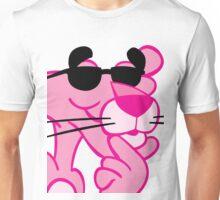 Cool Pink Unisex T-Shirt