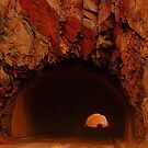 True Tunnel Vision  ^ by ctheworld