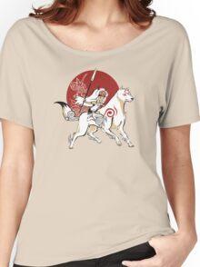 Monokami Women's Relaxed Fit T-Shirt