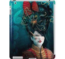 Queen of the Wild Frontier iPad Case/Skin