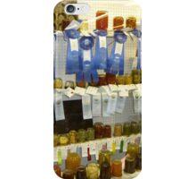 Blue Ribbon Winners iPhone Case/Skin