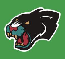 Panther Kids Clothes