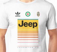 juventus fc Unisex T-Shirt