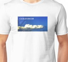 Cloud Racer Unisex T-Shirt
