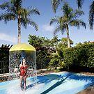 Splish Splash by Kelly Nicolaisen