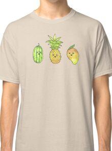 Funny Fruit Classic T-Shirt