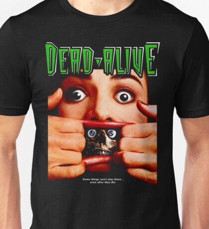 Dead Alive Unisex T-Shirt