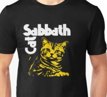 Cat Sabbath - Vol. 4 Unisex T-Shirt