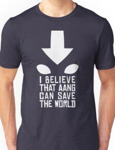 Avatar - I Believe... Unisex T-Shirt