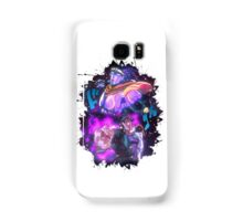 JoJo's Bizarre Adventure Jotaro Kujo/Star Platinum Samsung Galaxy Case/Skin