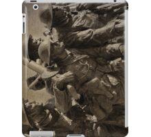Resolute iPad Case/Skin