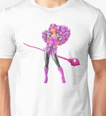 Glimmer - Guide who lights the way! Unisex T-Shirt