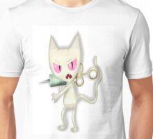 Me-Mow Unisex T-Shirt
