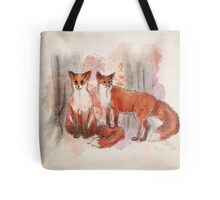 The Den Tote Bag