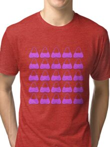 Handbag Heaven! Tri-blend T-Shirt