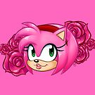 Never Fear, Amy Rose is Here! by RancidYogurt
