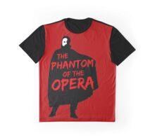 Fantom Graphic T-Shirt