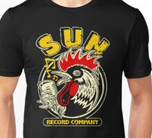 Rooster Of The Sun Unisex T-Shirt