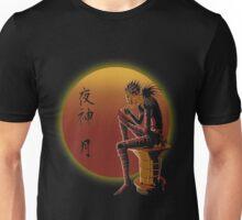 Ryuk on Sunset Unisex T-Shirt