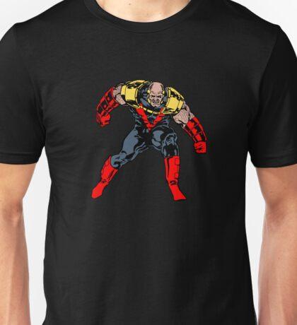 Harry Delgado Unisex T-Shirt