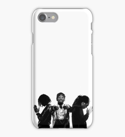 Migos iPhone Case/Skin