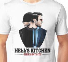 Daredevil/Matt Unisex T-Shirt