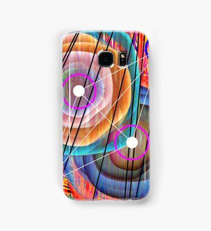 Knitted  Samsung Galaxy Case/Skin