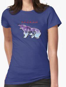 FARRAH Womens Fitted T-Shirt