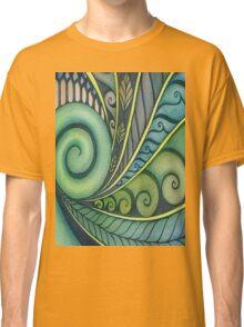 batik indonesia Classic T-Shirt