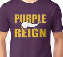Purple Reign T-Shirt - Vikings Unisex T-Shirt
