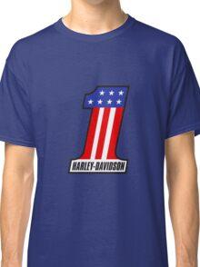 harley one Classic T-Shirt