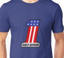 harley one Unisex T-Shirt