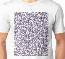 New Town #1 Unisex T-Shirt
