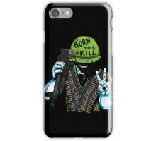 BTK iPhone Case/Skin