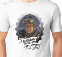 Bladerunner Romance Unisex T-Shirt