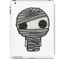 Mummy iPad Case/Skin